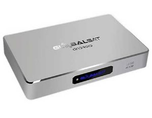 Globalsat Gs-500 4K