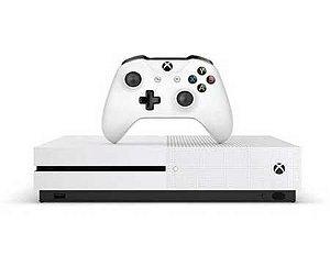 Xbox One S Slim 1TB Madden NFL 17