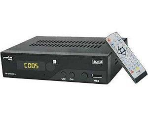 Conversor Digital Premiumbox PB-2999
