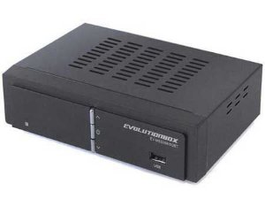 Conversor Digital Evolutionbox EV-3399