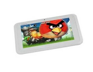 """Tablet Genesis 4GB LCD 7"""" 1.3MP Android 4.1"""