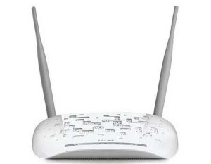 Roteador TP-Link TD-W8961ND