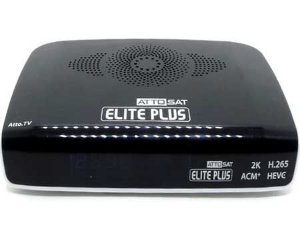 Atto Sat Elite Plus HD