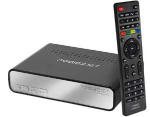 Powernet P990 HD