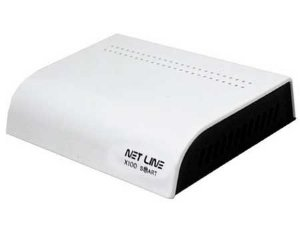 Netline X100 HD Smart