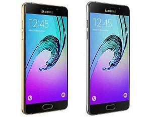 Smartphone Samsung Galaxy A5 SM-A510M Dual SIM 16GB 5.2