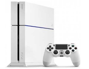 Playstation 4 500GB Branco
