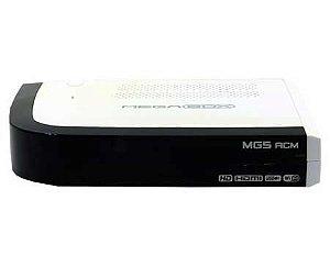 Megabox MG5 ACM HD