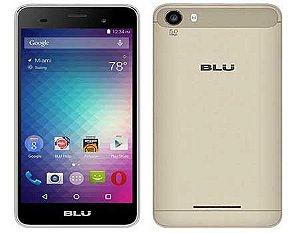 Celular Blu Dash M2 D-090L  5.0 Dual-Sim 4GB 3G