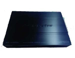 Modulo Amplificador B.Buster BB-1500GL 1500W 4 CH