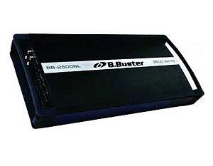 Modulo Amplificador B.Buster BB-2500GL 2500W 4 CH