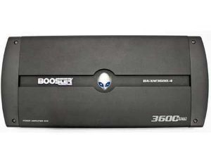 Modulo Amplificador Booster Ba-Xm3600.4 3600W 4 CH