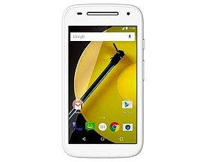 Motorola Moto E Gen XT1527 4G 8GB 4,5 5MP 5.0 Branco