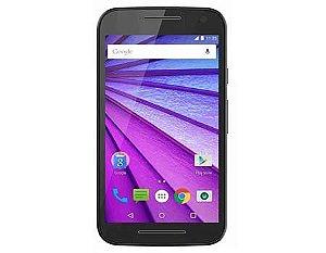 Motorola Moto G 3º Geração XT1543 4G 16GB DualSim 5.0 13Mp Preto