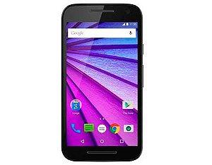 Motorola Moto G 3º Geração XT1542 8GB 5.0 13 MP 5.1 Preto