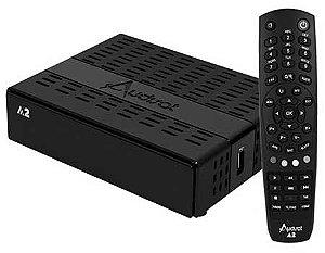 Audisat A2 Plus HD
