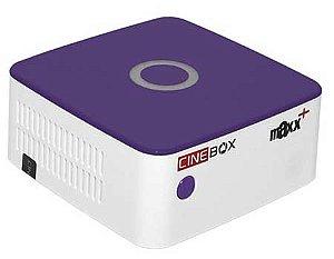 Cinebox Maxx+ HD