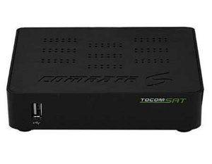 Tocomsat Combate S HD