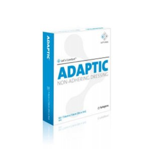 Adaptic - Systagenix - Malha não Aderente