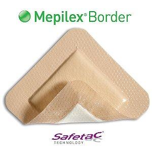 MEPILEX® BORDER 10 x 10 cm