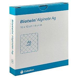 BIATAIN Alginato com prata