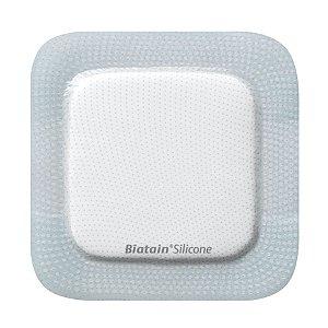 BIATAIN Silicone - Curativo de espuma com silicone