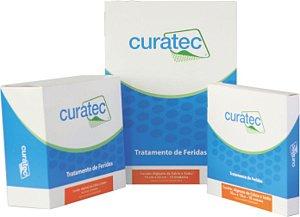 Curatec Alginato de Cálcio e Sódio - Curativo com alto poder de absorção