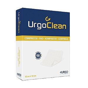 UrgoClean - Prepara o leito da ferida para a cicatrização