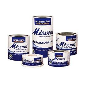 ESPARADRAPO COM CAPA - MISSNER