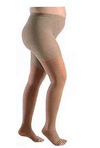 Meia Calça Gestante Sigvaris 15-20 mmHg Audace Natural
