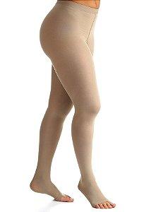 Meia Calça Sigvaris Select Comfort, 30-40 mmHg, cor: Bege