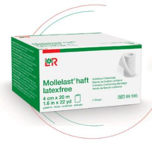 Mollelast® Haft Latex-Free