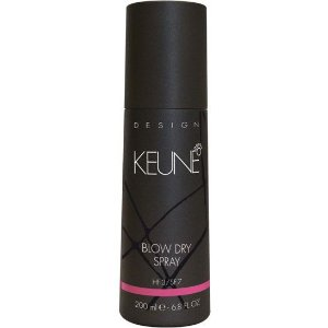 KEUNE DESIGN BLOW DRY SPRAY  200ML - SPRAY FINALIZADOR