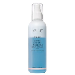 KEUNE Care Keratin Smooth 2-Phase Spray 200ml