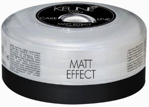KEUNE CARE LINE MAN MAGNIFY MATT EFFECT 100ML - CERA MODELADORA