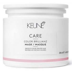 KEUNE Care Color Brillianz Máscara 200ml