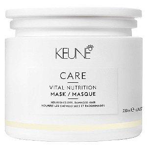 KEUNE Care Vital Nutrition Máscara 200ml