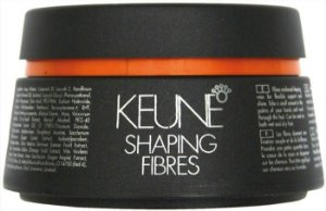 KEUNE DESIGN SHAPING FIBRES 100ML - CERA MODELADORA