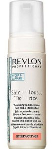 REVLON Interactives Shine Mousse Texturizer 150ml
