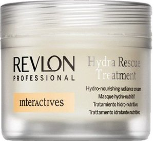 REVLON Interactives Hydra Rescue Treatment 200ml - Máscara
