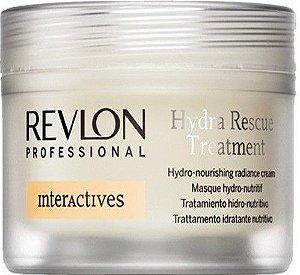 REVLON Interactives Hydra Rescue Treatment 200ml - Máscara
