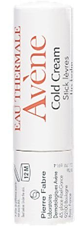 AVÈNE Cold Cream Stick Hidratante Labial 4gr