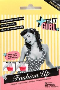 THAT GIRL FASHION UP - ADESIVOS PARA SEIOS C/2 PARES