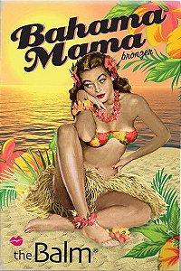THE BALM Bahama Mama Bronzer