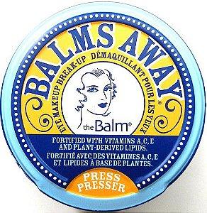 THE BALM Balms Away Eye Makeup Break Up