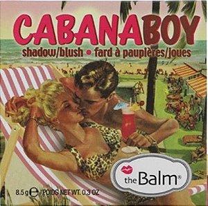 THE BALM Cabana Boy Shadow/Blush