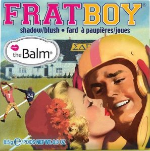 THE BALM Frat Boy Shadow/Blush