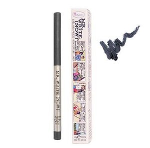 THE BALM MR. WRITE (NOW) VINCE B. CHARCOAL - LÁPIS PARA OLHOS