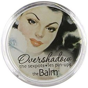 THE BALM Overshadow If You're Rich I'm Single - Sombra Mineral