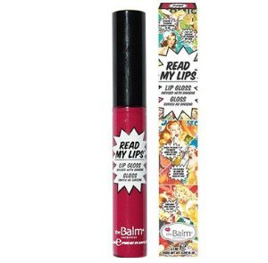 THE BALM READ MY LIPS POW! - GLOSS